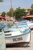 Nessebar, Bulgaria Stock Images