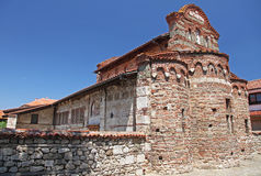 Nessebar, Bulgaria Stock Photo