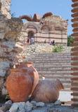 Nessebar, Bulgaria Stock Images