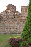NESSEBAR, BULGARIA, JUNY 20, 2016: religious buildings of different faiths town of Nessebar. Stock Photo