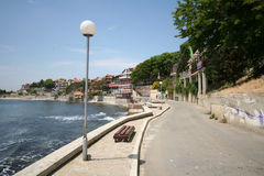 Nessebar, Bulgaria Royalty Free Stock Image