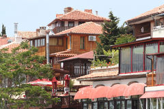 Nessebar, Bulgaria Royalty Free Stock Photos