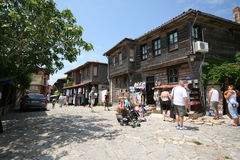 Nessebar, Bulgaria Stock Photos