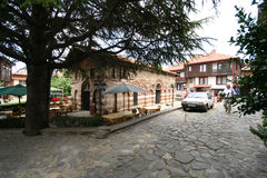 Nessebar, Bulgaria Royalty Free Stock Photo