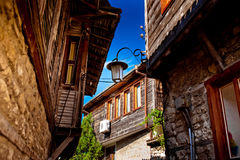 Nessebar, Bulgary Royalty Free Stock Photos
