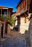 Nessebar, Bulgary Stock Images