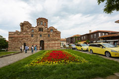 Nessebar Royalty Free Stock Photos
