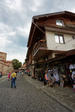 Nessebar Royalty Free Stock Images