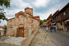 Nessebar Stock Photography