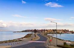 Nessebar miasto na Czarnym morzu Obraz Royalty Free