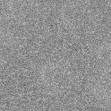 NESSUN SEGNALE TV, struttura senza cuciture con effetto granulare di rumore della televisione per fondo immagini stock libere da diritti