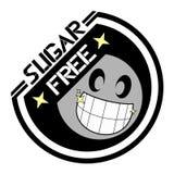 Nessuno zucchero Immagini Stock Libere da Diritti