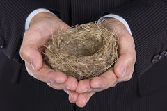 Nest Stock Photography