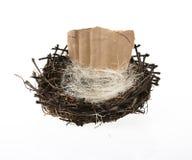 Nest ofr rent Stock Photo