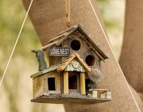 Nest, süßes Nest Lizenzfreies Stockbild