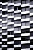 Nested windows Royalty Free Stock Photography