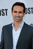 Nester Carbonell  Stock Image