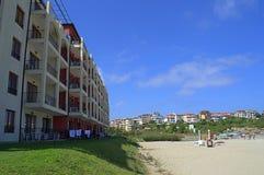 Nestinarka beach vacation,Tsarevo Bulgaria Royalty Free Stock Images