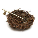 Nesting Key Stock Photos
