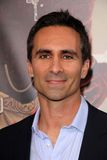 Nestor Carbonell at the  Royalty Free Stock Images