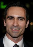 Nestor Carbonell Royalty Free Stock Photo