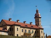 Nesvizh-Belarus Stock Image