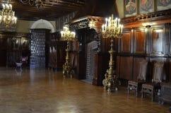 Free Nesvizh Castle , Palace And Castle Stock Images - 54562074