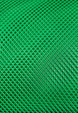 Net 16. Plastic net in close up Royalty Free Stock Photography