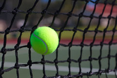Net Ball Stock Photos