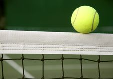 Net Ball Stock Image