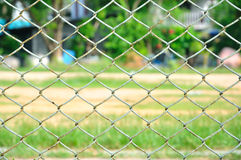 Net cage Royalty Free Stock Image