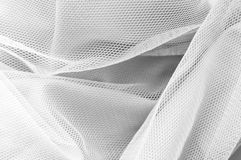 Net cloth texture Royalty Free Stock Photography