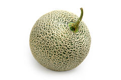 Net Melon Royalty Free Stock Photos