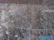 Net in Rice Mill. The Net in Rice Mill stock photography