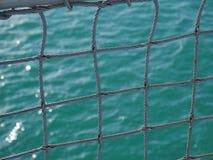 Net and  sea Stock Photos