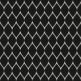 Net seamless pattern. Vector texture of fabric, fishnet, web, mesh, lace. Stock Photo