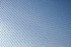 Net texture Stock Photography