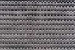 Net texture of sound speaker Royalty Free Stock Photos