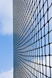 Net With Blue Sky Stock Images