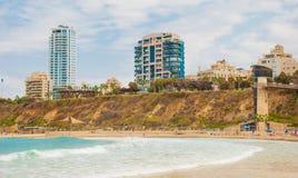 Netanya Imagem de Stock