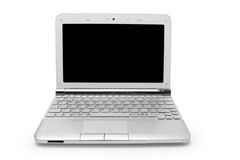Netbook Stock Photos