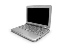 Netbook Stock Images