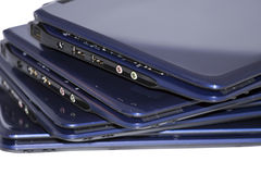 Netbooks Stockbilder