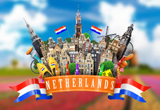 netherlands στοκ εικόνες