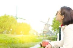 netherlands Foto de archivo