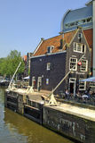 Netherlands, Amsterdam Royalty Free Stock Photography