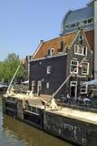 Netherlands, Amsterdam Royalty Free Stock Image