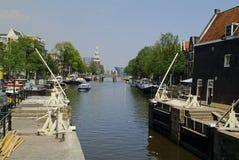 Netherlands, Amsterdam Stock Images