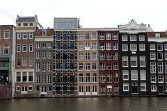 Netherlands, Amsterdam Royalty Free Stock Images