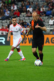 Netherlands Arjen Robben Royalty Free Stock Photos